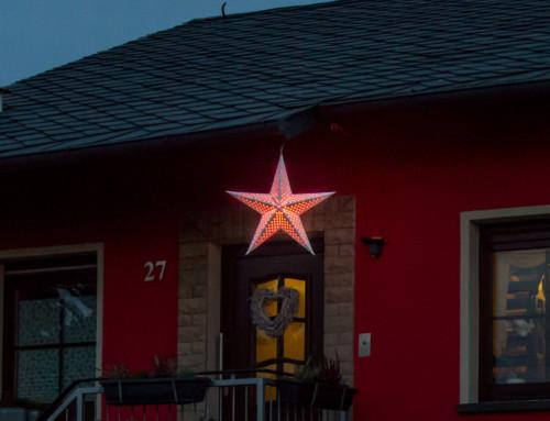 Dekoration für drinnen – mehr als Adventskranz und Weihnachtsbaum