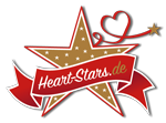 heart-stars.de Logo