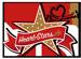 heart-stars® | LED-Weihnachtsstern Logo